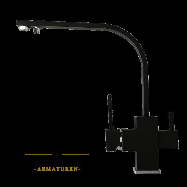 Aqua Tech Neo - Schwarz