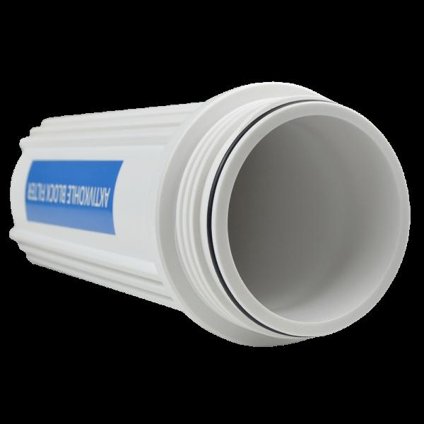 UmkehrOsmose Filter-Gehäuse 10 Zoll