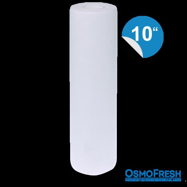 """Sedimentfilter 10"""" für Osmoseanlagen"""